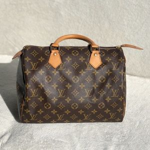 ♥️Louis Vuitton Speedy 30♥️